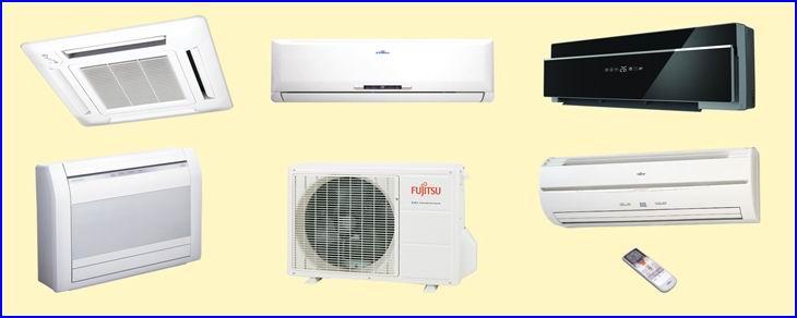 KLÍMATECHNIKA: Fujitsu klíma, Fisher klíma, ON-OFF klíma, INVERTER klíma, hűtő – fűtő és páramentesítő klímaberendezések.