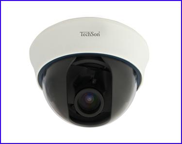 Techson TC-D 1600 VF biztonsági kamera