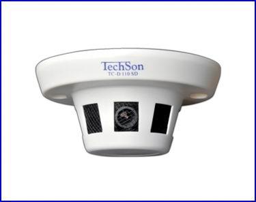 Techson TC-D 110SD biztons�gi kamera