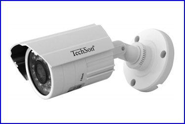 Techson TC-PRO 5600 MDN biztonsági kamera