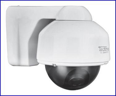 Techson TC-D 6540 IRVF biztons�gi kamera