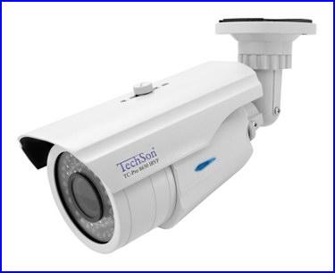 Techson TC-Pro 8650 IRVF MDN OSD 4-9 biztons�gi kamera