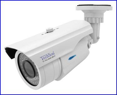 Techson TC-Pro 8700 IRVF DN OSD 2,8-12 biztons�gi kamera