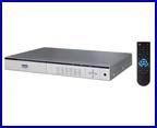 EASETECH DVR professzionális digitális megfigyelő rendszer és biztonsági kamera képrögzítő