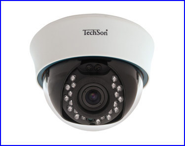 Techson TC-D 1600 IRVF biztonsági kamera