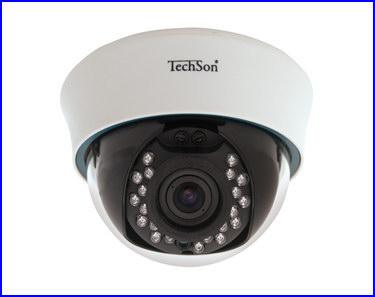 Techson TC-D 1600 IRVF biztons�gi kamera