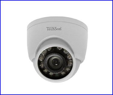 Techson TC-D5612 Mini MDN C biztonsági kamera