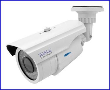 Techson TC-Pro 8650 IRVF MDN AI OSD 2,8-12 biztons�gi kamera