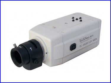Techson TC-4620 MDN biztons�gi kamera