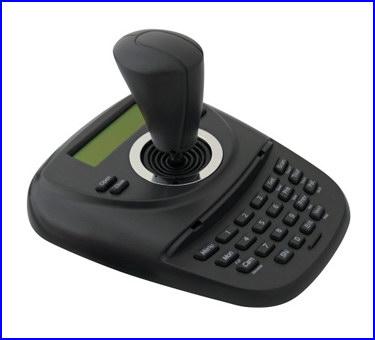 Techson TC-PTZ CON201 speed dome biztonsági kamera vezérlő