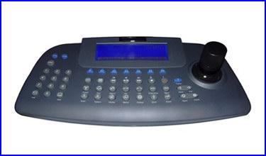 Techson TC-PTZ CON3 professzionális SPEED DOME kamera vezérlő